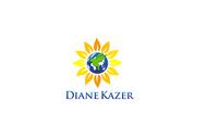 Diane Kazer Logo - Entry #1