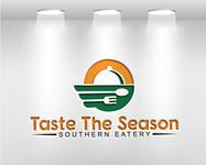 Taste The Season Logo - Entry #198