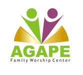 Agape Logo - Entry #149