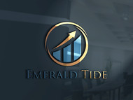 Emerald Tide Financial Logo - Entry #190