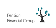 Pension Financial Group Logo - Entry #6