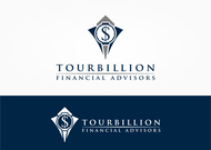 Tourbillion Financial Advisors Logo - Entry #10
