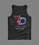 LiveDream Apparel Logo - Entry #479