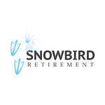 Snowbird Retirement Logo - Entry #96