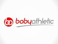 babyathletic Logo - Entry #35