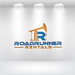 Roadrunner Rentals Logo - Entry #118