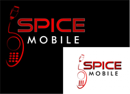 Spice Mobile LLC (Its is OK not to included LLC in the logo) - Entry #24