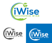iWise Logo - Entry #667