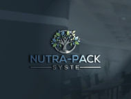 Nutra-Pack Systems Logo - Entry #552