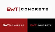 BWT Concrete Logo - Entry #331