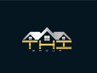 THI group Logo - Entry #34