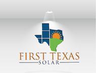 First Texas Solar Logo - Entry #91