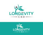 Longevity CBD Logo - Entry #87