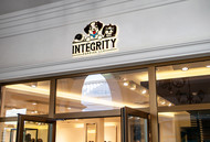 Integrity Puppies LLC Logo - Entry #108