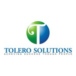 Tolero Solutions Logo - Entry #42