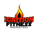 Ignition Fitness Logo - Entry #78