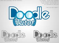 Doodle Tutors Logo - Entry #101