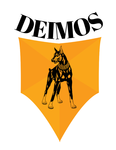 DEIMOS Logo - Entry #116
