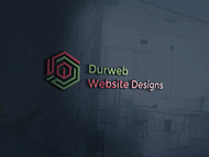 Durweb Website Designs Logo - Entry #251