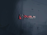 Dublin Ladders Logo - Entry #180