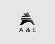 A & E Logo - Entry #175