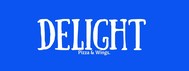 DELIGHT Pizza & Wings  Logo - Entry #20