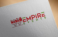 Empire Events Logo - Entry #19