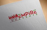 Empire Events Logo - Entry #19