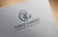 Sabaz Family Chiropractic or Sabaz Chiropractic Logo - Entry #257