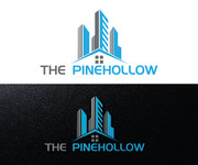 The Pinehollow  Logo - Entry #15