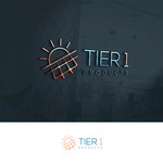 Tier 1 Products Logo - Entry #264