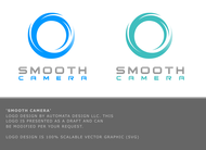 Smooth Camera Logo - Entry #163
