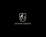 Anton Group Logo - Entry #96