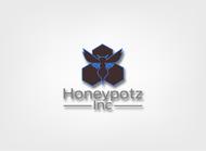 Honeypotz, Inc Logo - Entry #5