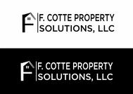 F. Cotte Property Solutions, LLC Logo - Entry #159