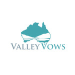 Valley Vows Logo - Entry #15