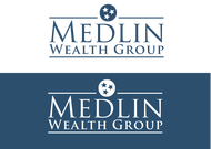 Medlin Wealth Group Logo - Entry #51