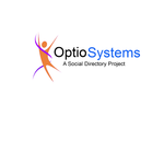 OptioSystems Logo - Entry #34
