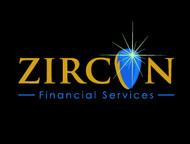 Zircon Financial Services Logo - Entry #244