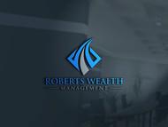 Roberts Wealth Management Logo - Entry #291