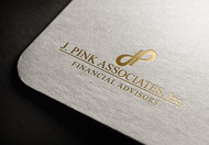 J. Pink Associates, Inc., Financial Advisors Logo - Entry #339
