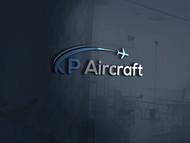 KP Aircraft Logo - Entry #79