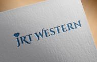 JRT Western Logo - Entry #75