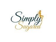 Simply Sugared Logo - Entry #58
