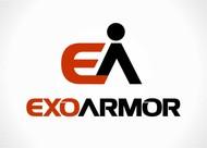 EXO Armor  Logo - Entry #19