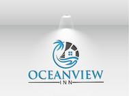 Oceanview Inn Logo - Entry #79