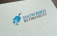 Snowbird Retirement Logo - Entry #44