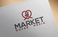 Market Mover Media Logo - Entry #240