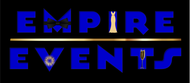 Empire Events Logo - Entry #77