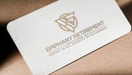Epiphany Retirement Solutions Inc. Logo - Entry #78